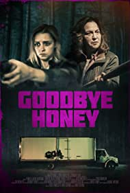 Juliette Alice Gobin and Pamela Jayne Morgan in Goodbye Honey (2020)