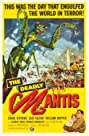 The Deadly Mantis (1957) Poster