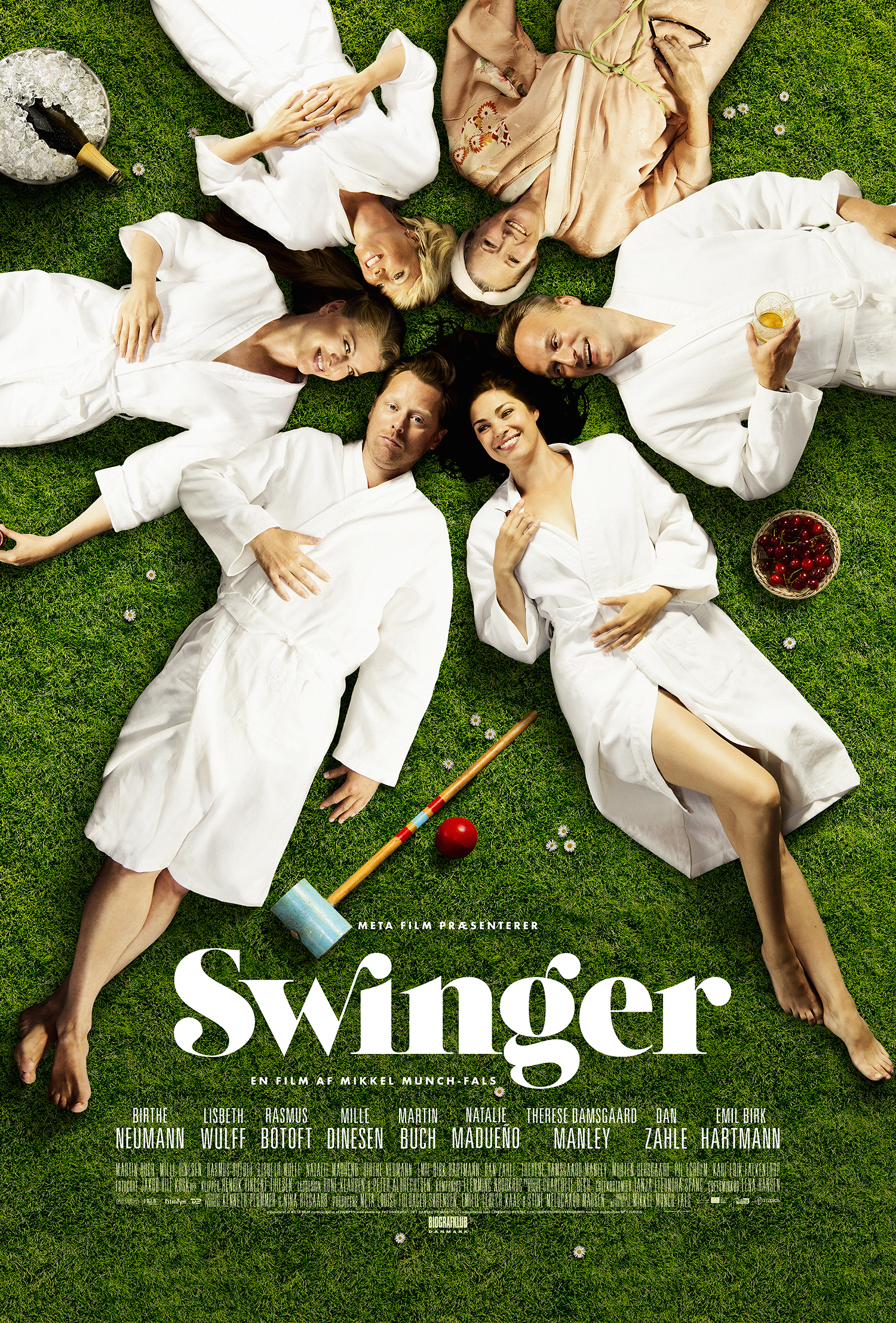 Swinger club wiki