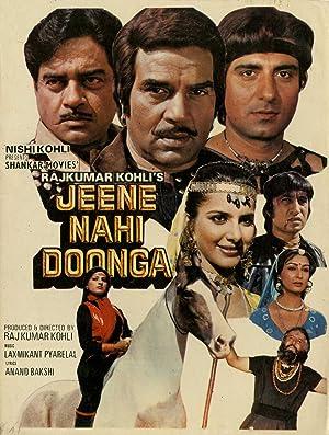 Jeene Nahi Doonga movie, song and  lyrics
