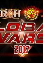 Ring of Honor Global Wars: Pittsburgh