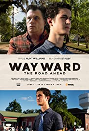 Wayward: The Road Ahead Poster