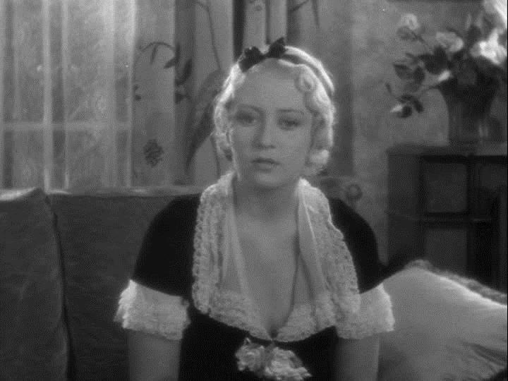 Joan Blondell in Make Me a Star (1932)