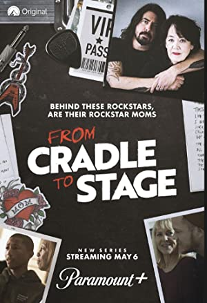Where to stream From Cradle to Stage