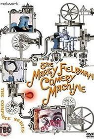 The Marty Feldman Comedy Machine (1971)