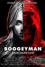 Boogeyman: Reincarnation Poster