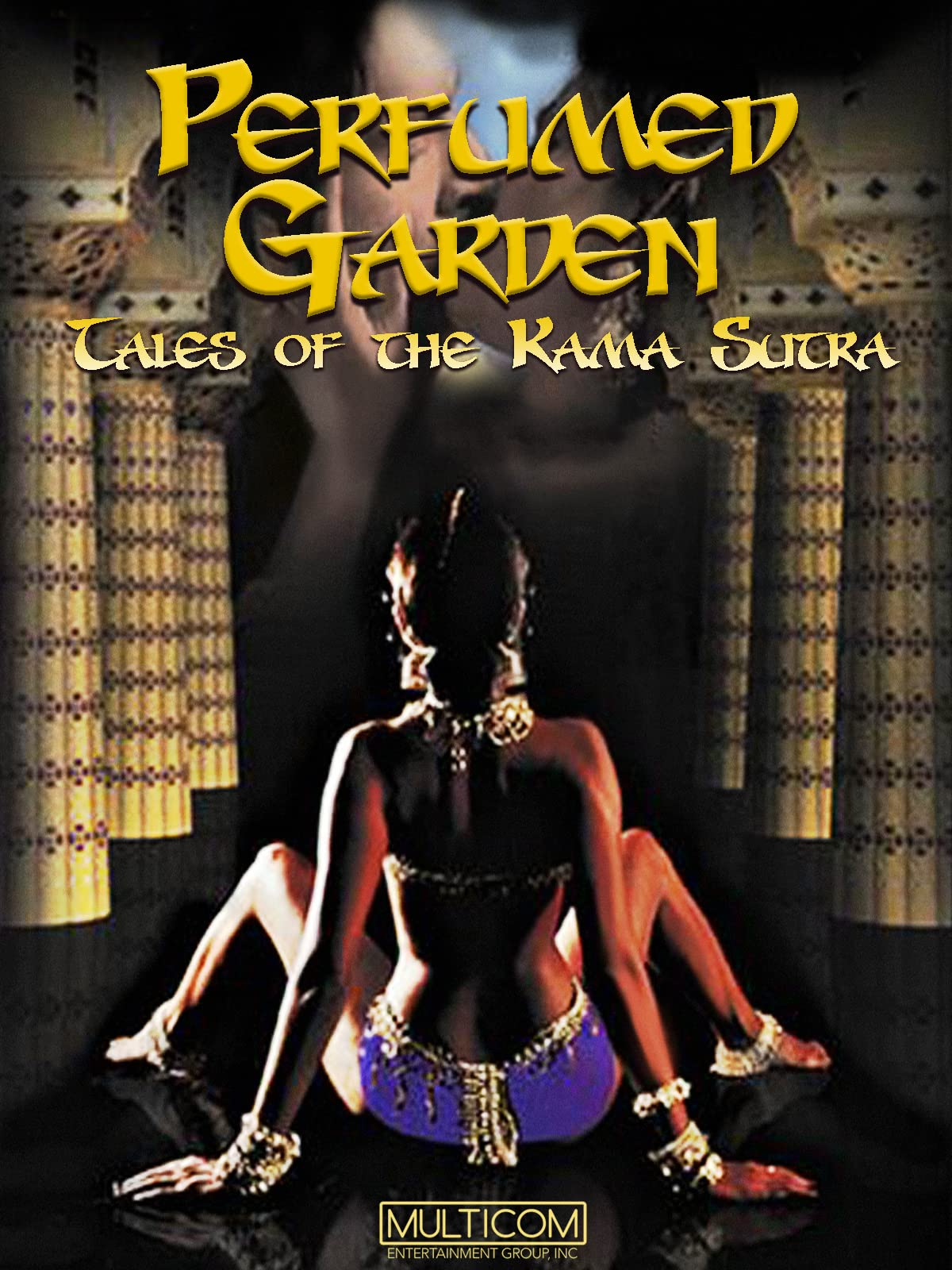 Perfumed Garden: Tales of the Kama Sutra (2000)