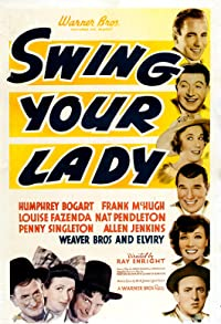 Primary photo for Swing Your Lady