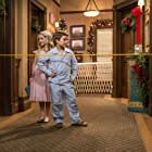 Mckenna Grace and Elias Harger in Fuller House (2016)
