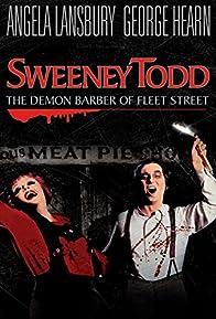 Primary photo for Sweeney Todd: The Demon Barber of Fleet Street