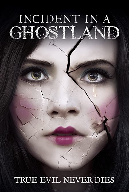 Incident in a Ghostland (2018) English  Blu-Ray - 480P | 720P - x264 - 200MB | 750MB - Download & Watch Online  Movie Poster - mlsbd