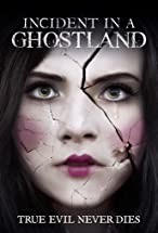 Primary image for Incident in a Ghostland