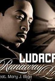 Ludacris & Mary J. Blige: Runaway Love Poster
