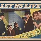 Henry Fonda, Ralph Bellamy, Maureen O'Sullivan, Alan Baxter, Henry Kolker, and Lee Prather in Let Us Live (1939)