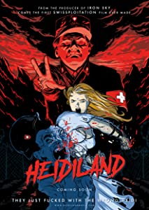 Legal 1080p movie downloads Mad Heidi by [1080p]