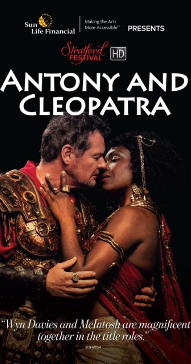 Antony and Cleopatra (2015) - IMDb