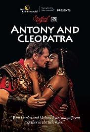 Stratford Festival: Antony and Cleopatra Poster