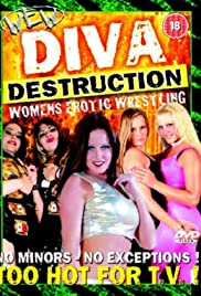 Womens erotic wresteling