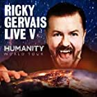 Ricky Gervais in Ricky Gervais: Humanity (2018)