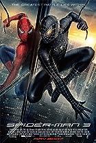 Spider-Man 3 (2007) Poster