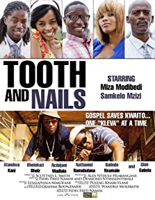Tooth and Nails: A Gospel Music Story (2012 TV Movie)