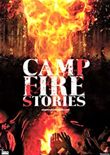 Camp Fire Stories (2018)
