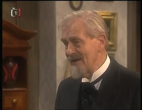 Radovan Lukavský in Ortel (2000)