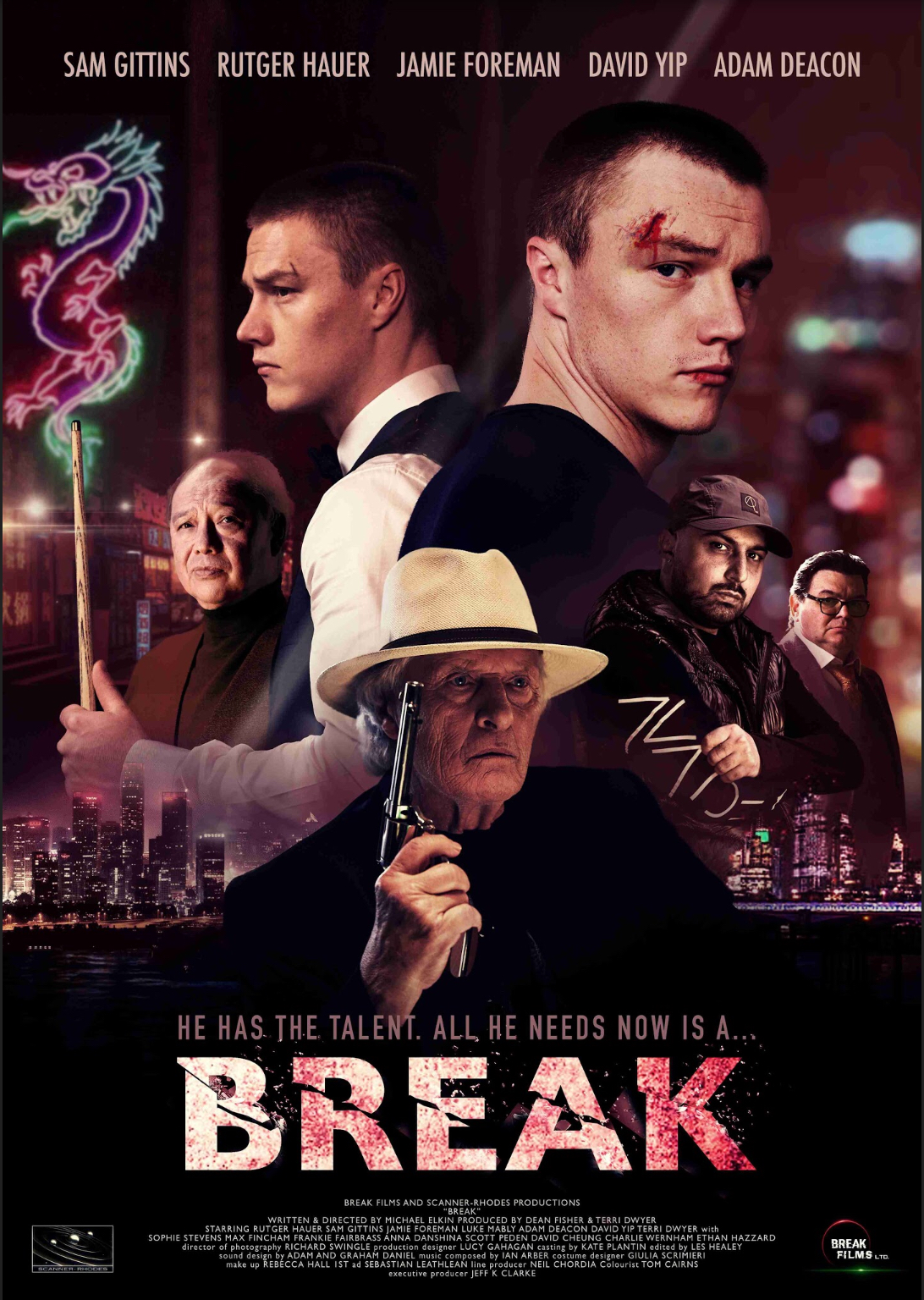 Break hd on soap2day