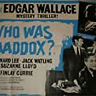 Who Was Maddox? (1964)