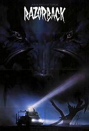 Razorback(1984) Poster - Movie Forum, Cast, Reviews