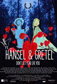 Primary photo for Hänsel&Gretel: Don't let fear eat you