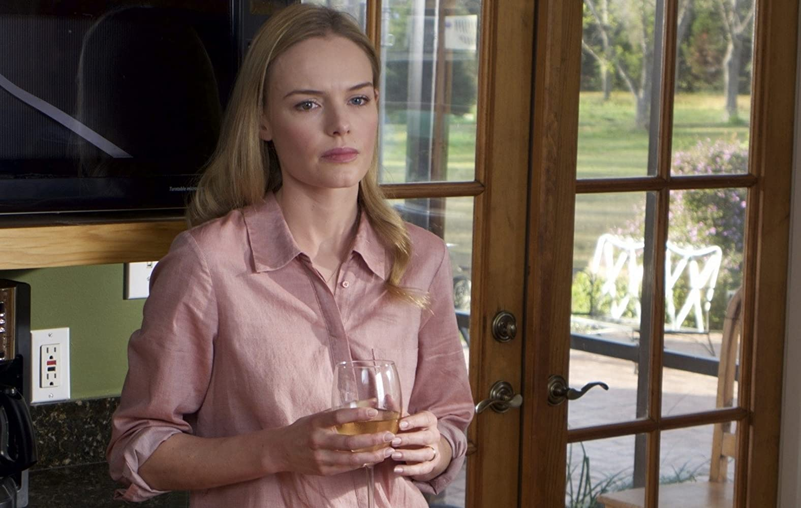 Kate Bosworth dalam Before I Wake (2016)