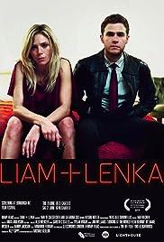 Liam and Lenka Poster