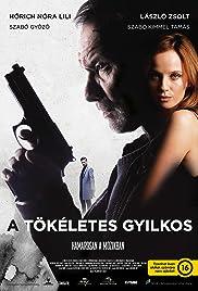 A tökéletes gyilkos Poster