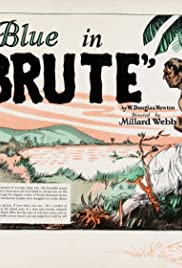 The Brute Poster