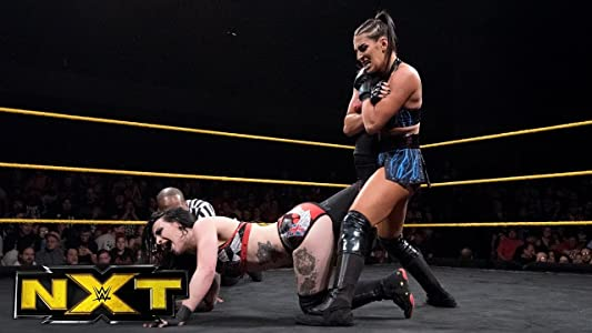 The Road to WWE NXT TakeOver: Philadelphia, Pennsylvania Begins full movie in hindi free download hd 720p
