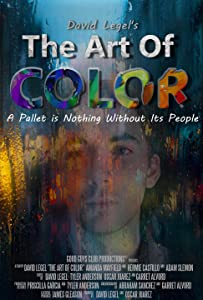 Watch free movie full online The Art of Color by none [480x854]