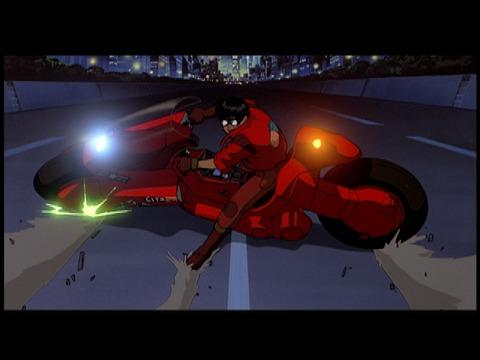 Akira download torrent