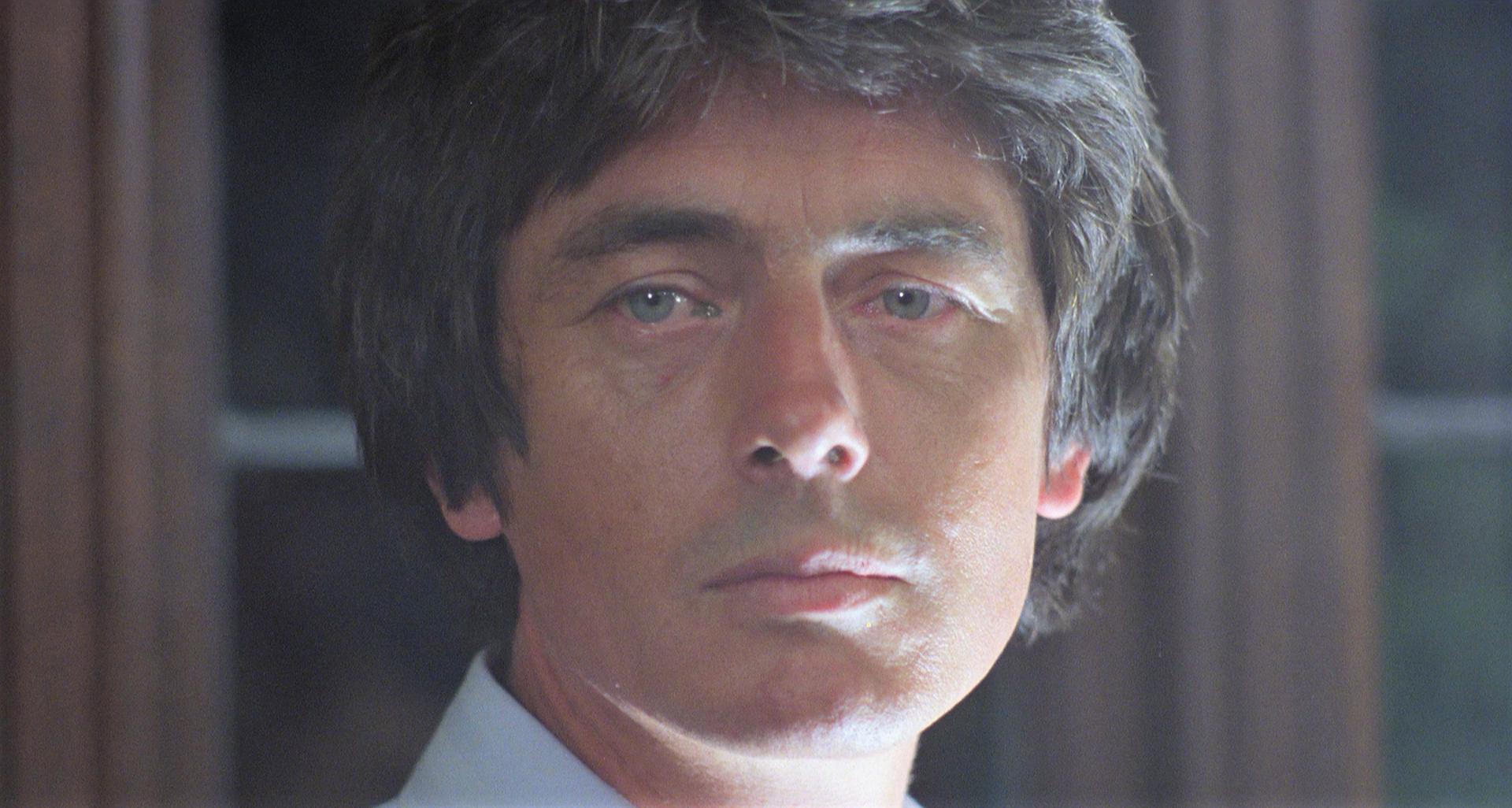 John Nolan in Terror (1978)