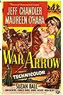 War Arrow (1953) Poster