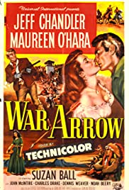War Arrow Poster