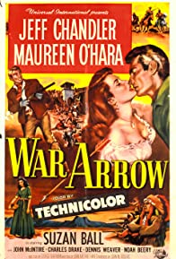 Primary photo for War Arrow