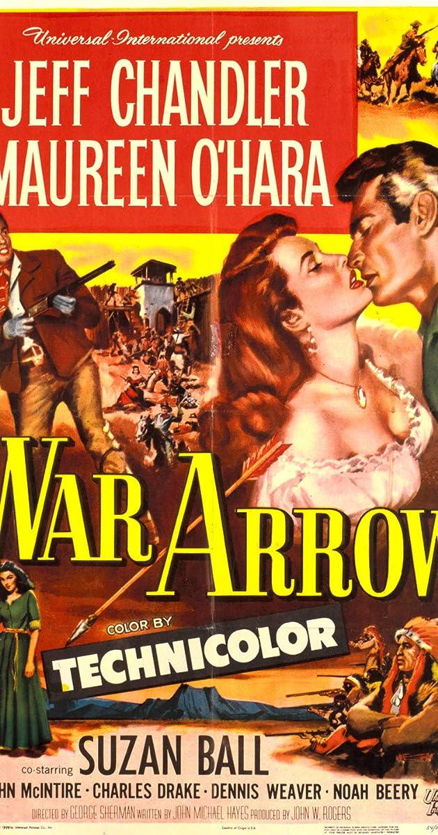 Subtitle of War Arrow