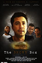 The Brown Box: Don't Open It! Poster