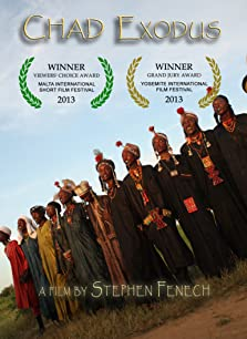CHAD Exodus (2013)