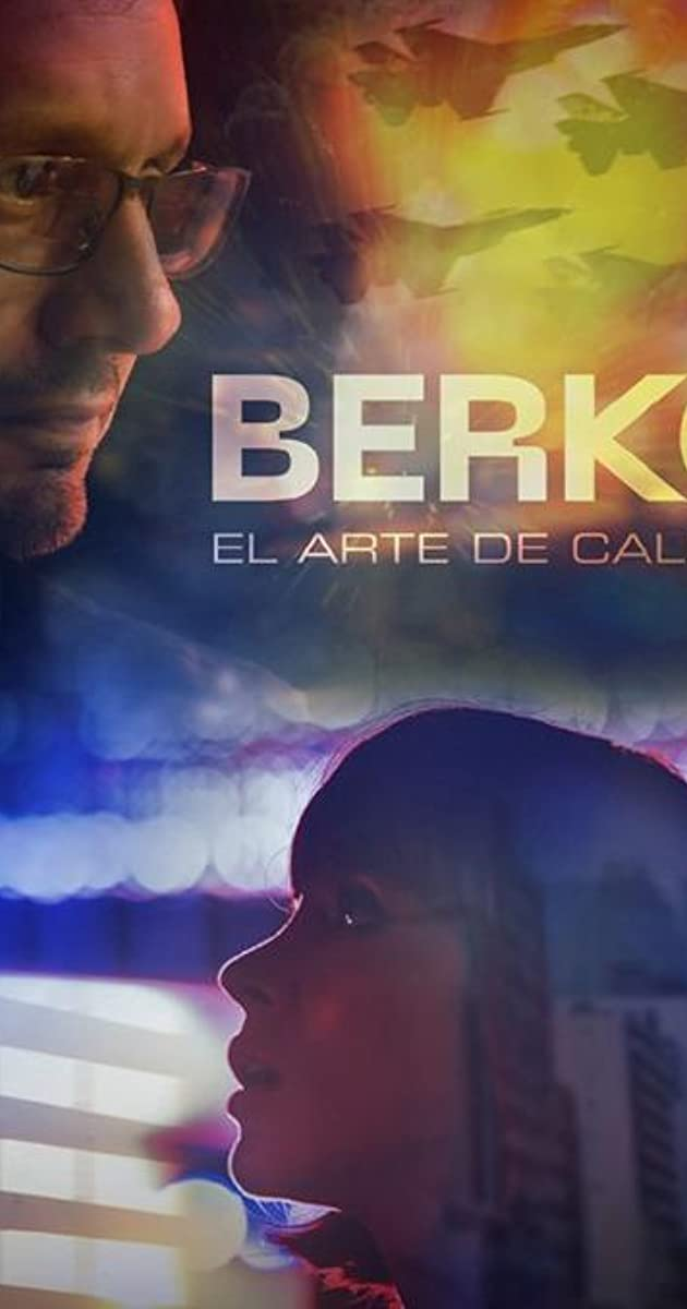download scarica gratuito Berko: El Arte de Callar o streaming Stagione 1 episodio completa in HD 720p 1080p con torrent