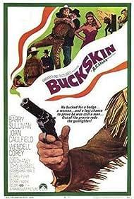 Buckskin Poster - Movie Forum, Cast, Reviews