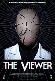The Viewer Poster