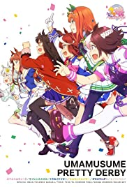 Uma Musume: Pretty Derby Poster