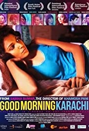 Good Morning Karachi Poster